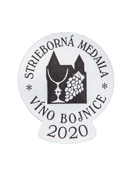 sauvignon 2019 ps medaile