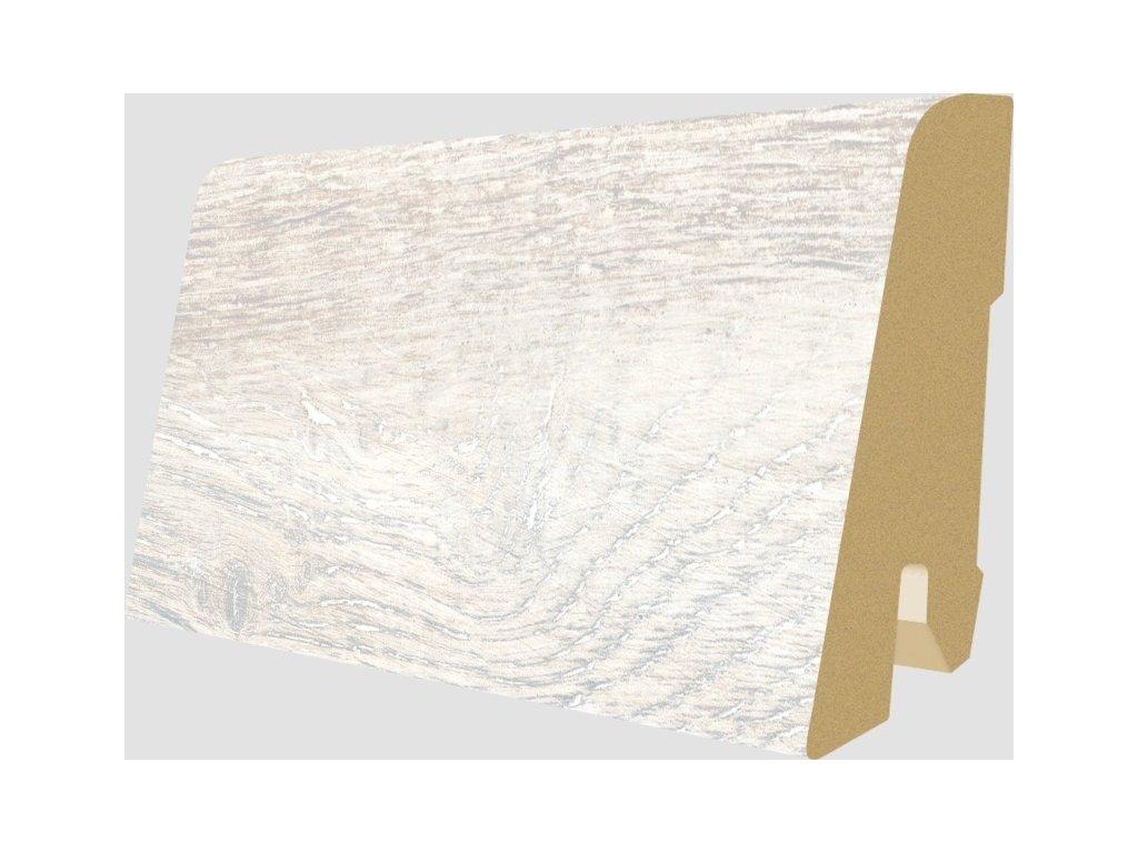 Soklová lišta - Egger / L502 2,4 m