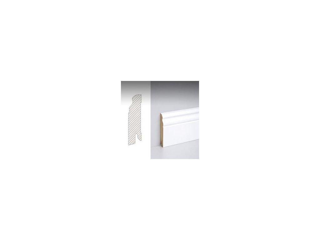 Soklová lišta - Egger / L070 2,4 m