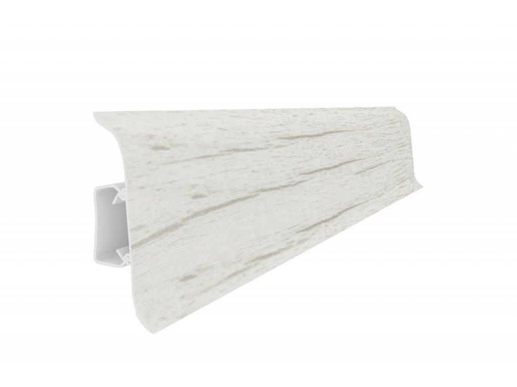 Plastová lišta - Vox Flex / 5118 2,5 m