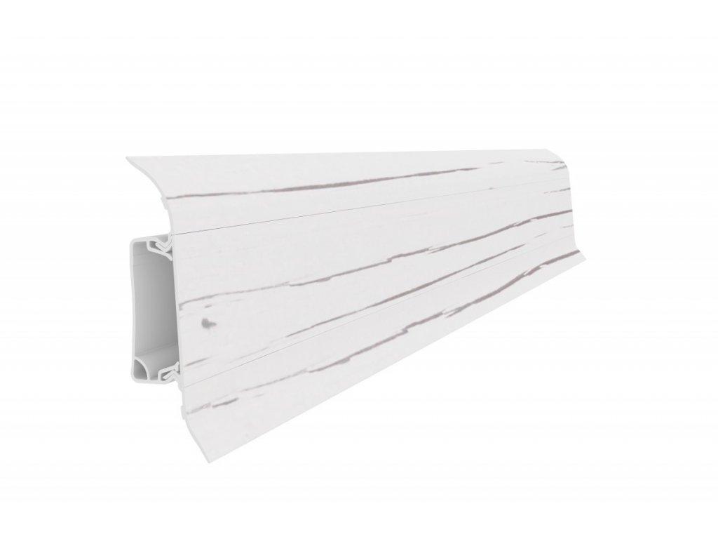Plastová lišta - Vox IZZI / 7124 2,5 m