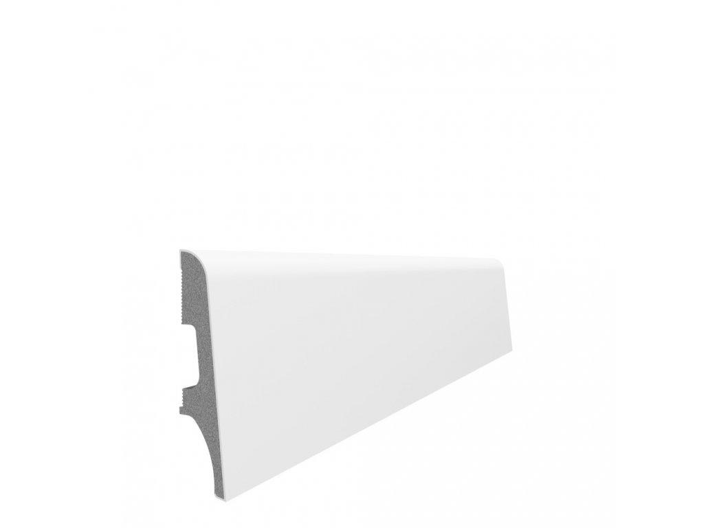 Plastová lišta - Vox / ESP101 2,5 m