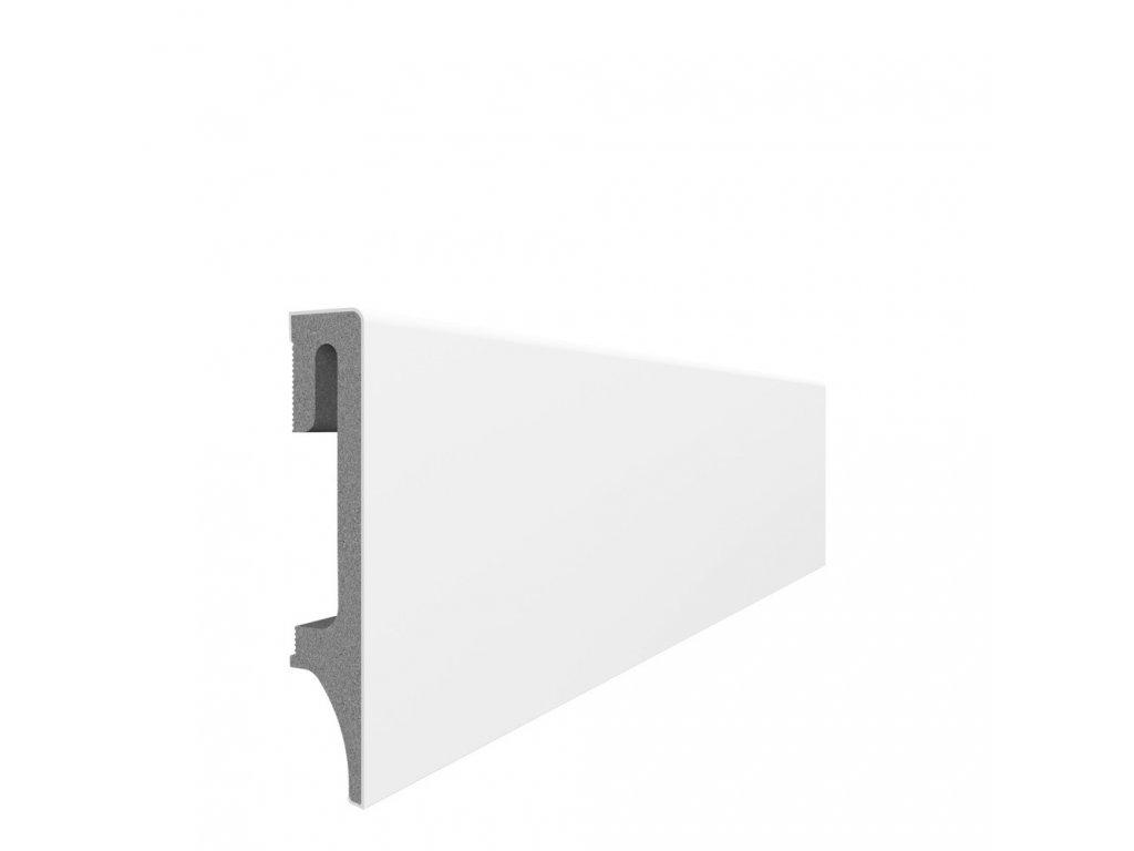 Plastová lišta - Vox / ESP201 2,5 m