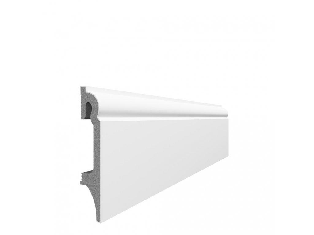 Plastová lišta - Vox / ESP301 2,5 m