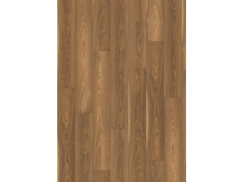 Laminátová podlaha - EGGER PRO LAMINATE 2021+ / Classic 7/31 4V / Orech Mansonia EPL109