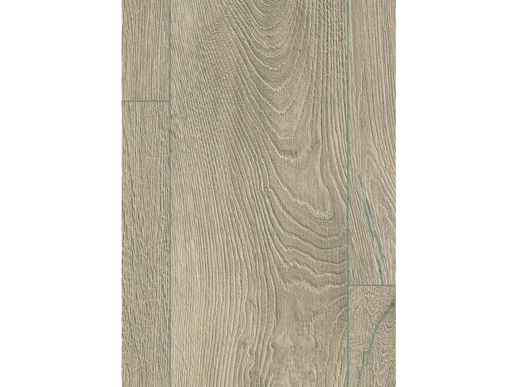 Korková podlaha - Egger PRO Comfort / Classic 10/31 / Dub Alba sivý EPC013