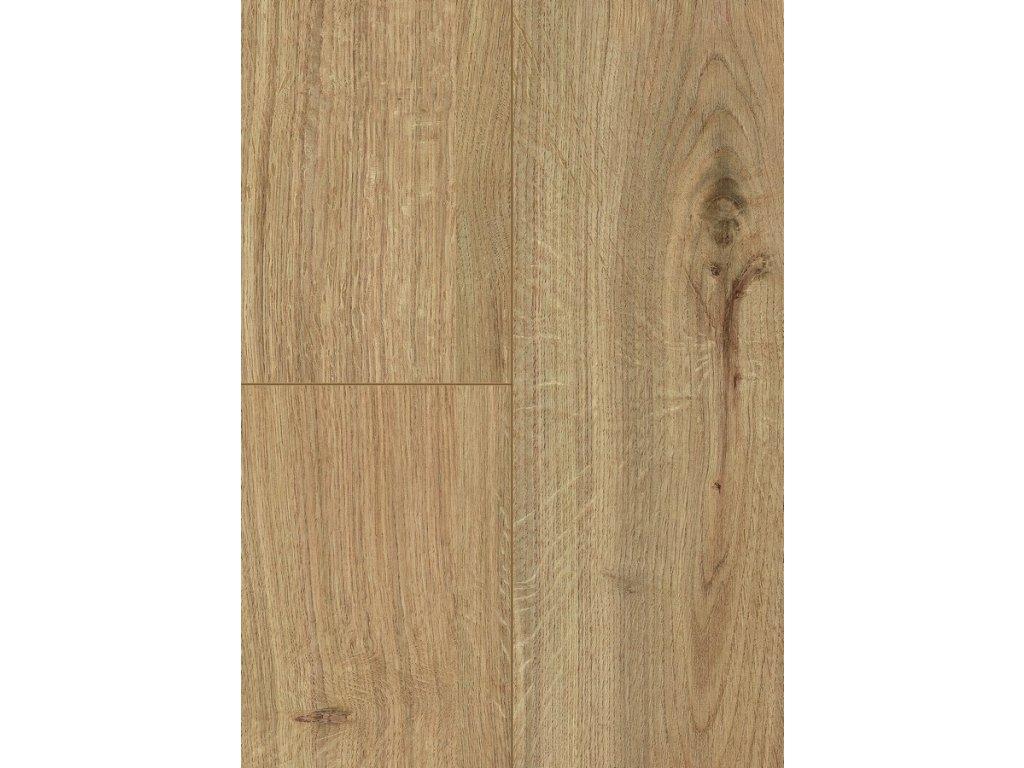 Korková podlaha - Egger PRO Comfort / Kingsize 10/31 / Dub Waldeck prírodný EPC014