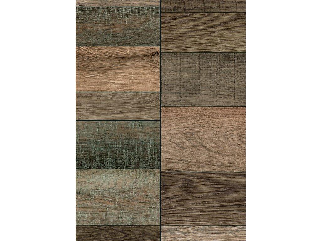 Korková podlaha - Egger PRO Comfort / Kingsize 10/31 / Dub Crossville prírodný EPC022