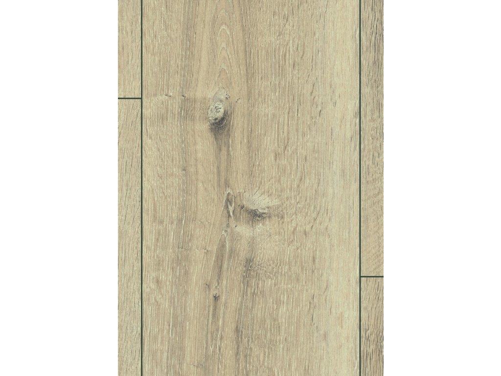 Korková podlaha - Egger PRO Comfort / Large 10/31 / Dub Canton prírodný EPC026