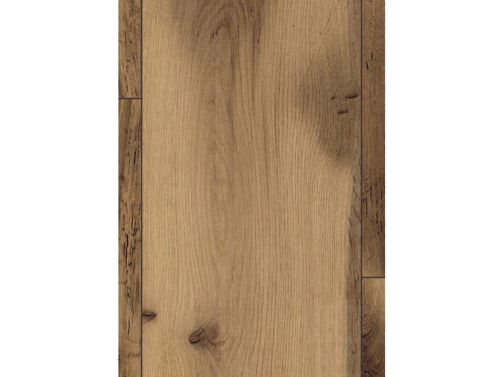 Korková podlaha - Egger PRO Comfort / Large 10/31 / Dub Madura EPC027