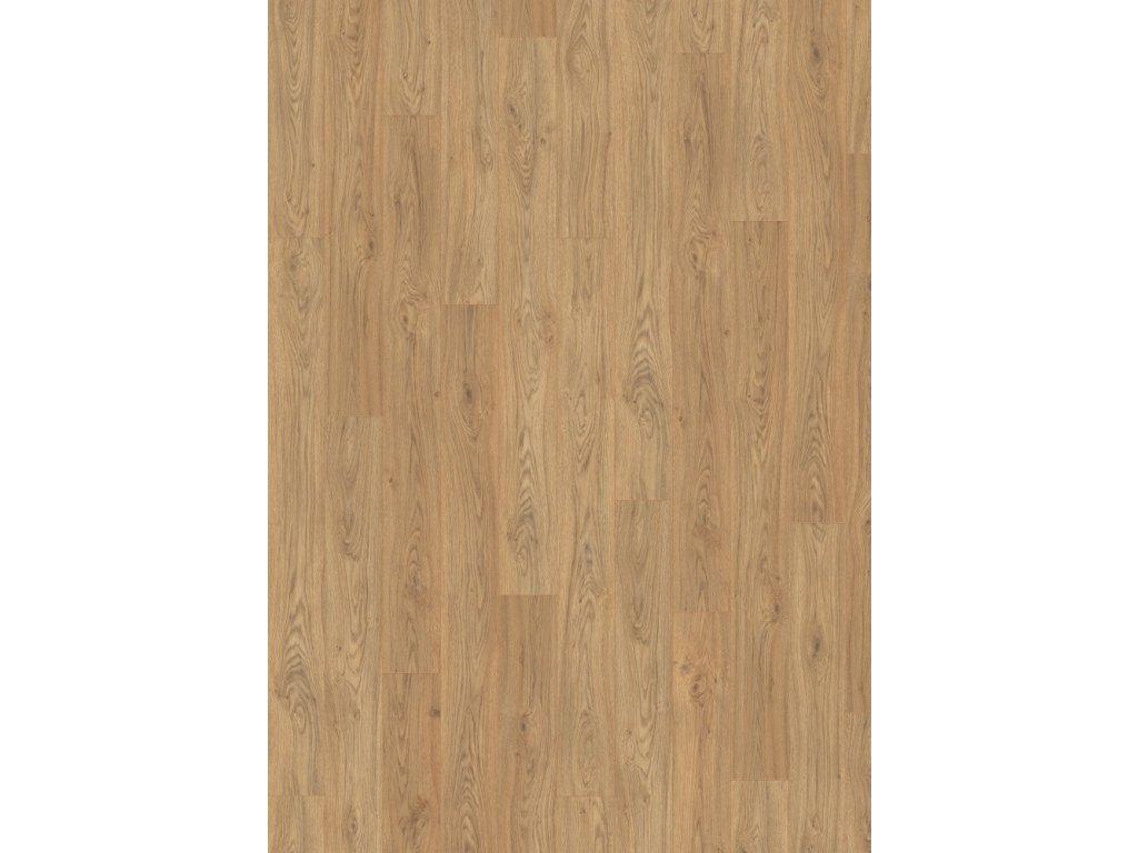 Laminátová podlaha - EGGER PRO LAMINATE 2021+ / MEDIUM 10/32 4V / Dub Starwell prírodný EPL115