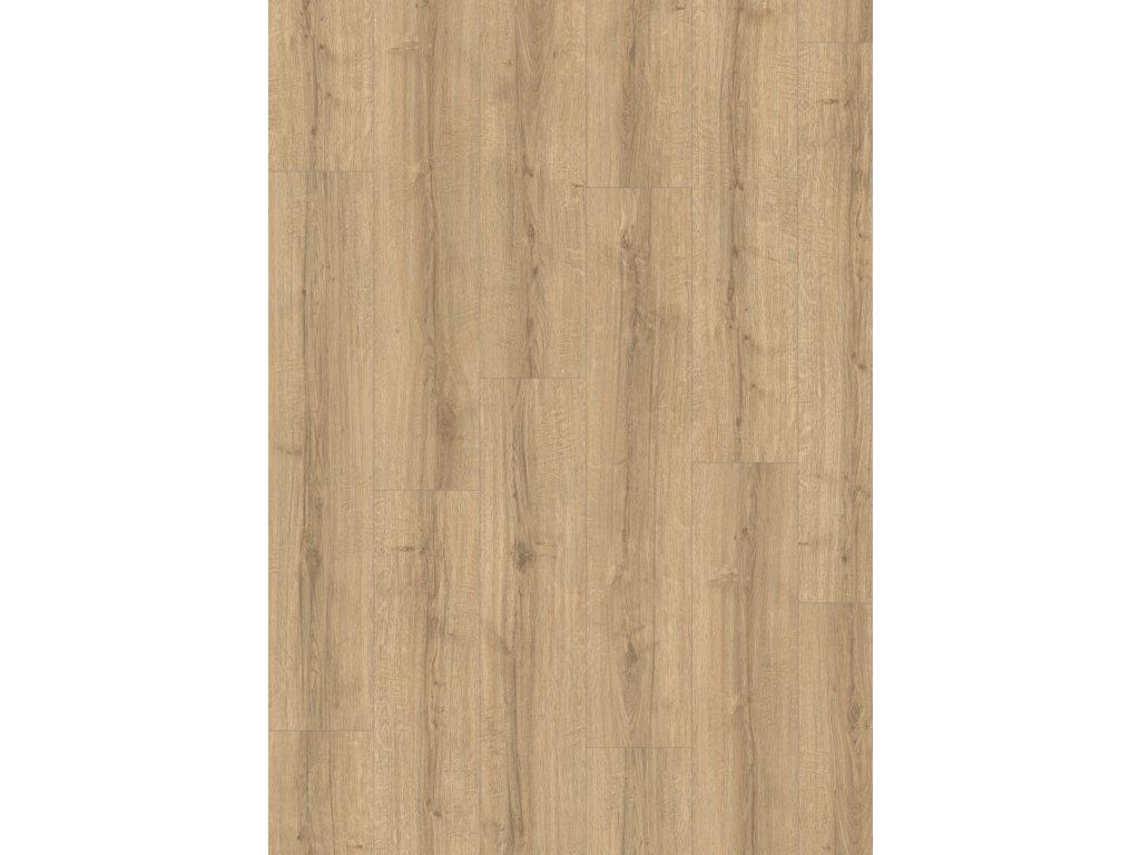 Laminátová podlaha - EGGER PRO LAMINATE 2021+ / LARGE 8/32 4V / Dub Sherman svetlohnedý EPL204