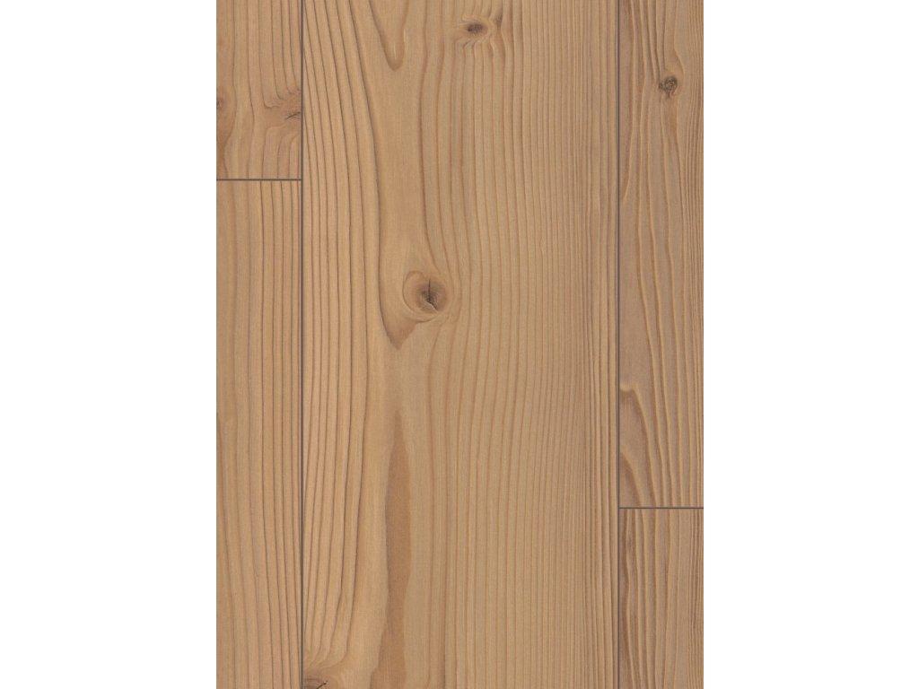 Laminátová podlaha - EGGER PRO LAMINATE 2021+ / CLASSIC 8/32 4V / Borovica Inverey tmavá EPL031