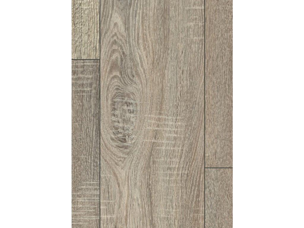 Laminátová podlaha - EGGER PRO LAMINATE 2021+ / CLASSIC 8/32 4V / Dub Bardolino sivý EPL036