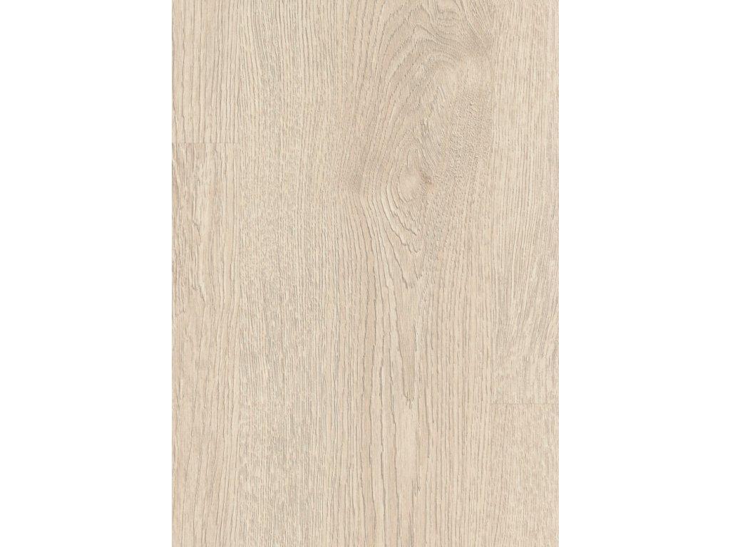 Laminátová podlaha - EGGER PRO LAMINATE 2021+ / Classic 8/33 / Newbury biely EPL045