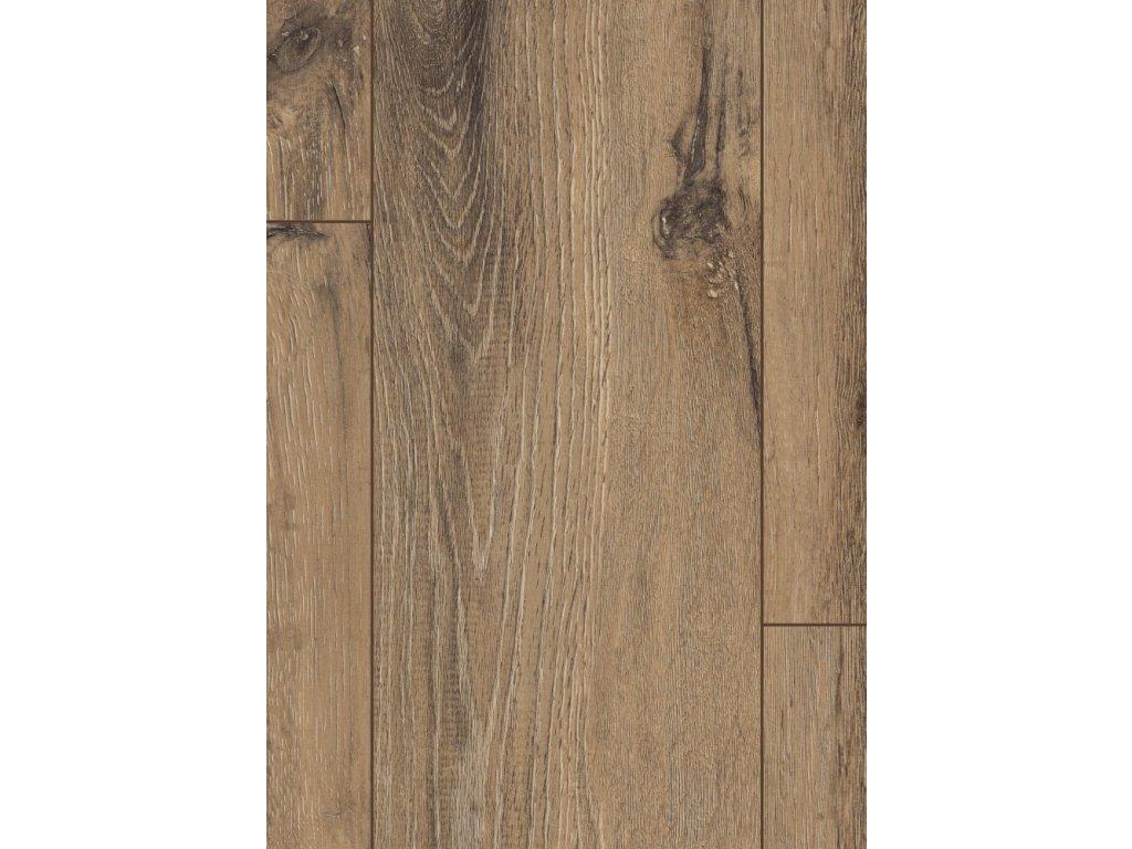 Laminátová podlaha - EGGER PRO LAMINATE 2021+ / CLASSIC 10/32 4V / Dub Parketový tmavý EPL019