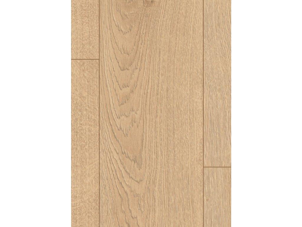 Laminátová podlaha - EGGER PRO LAMINATE 2021+ / CLASSIC 8/32 4V / Dub Newbury svetlý EPL046