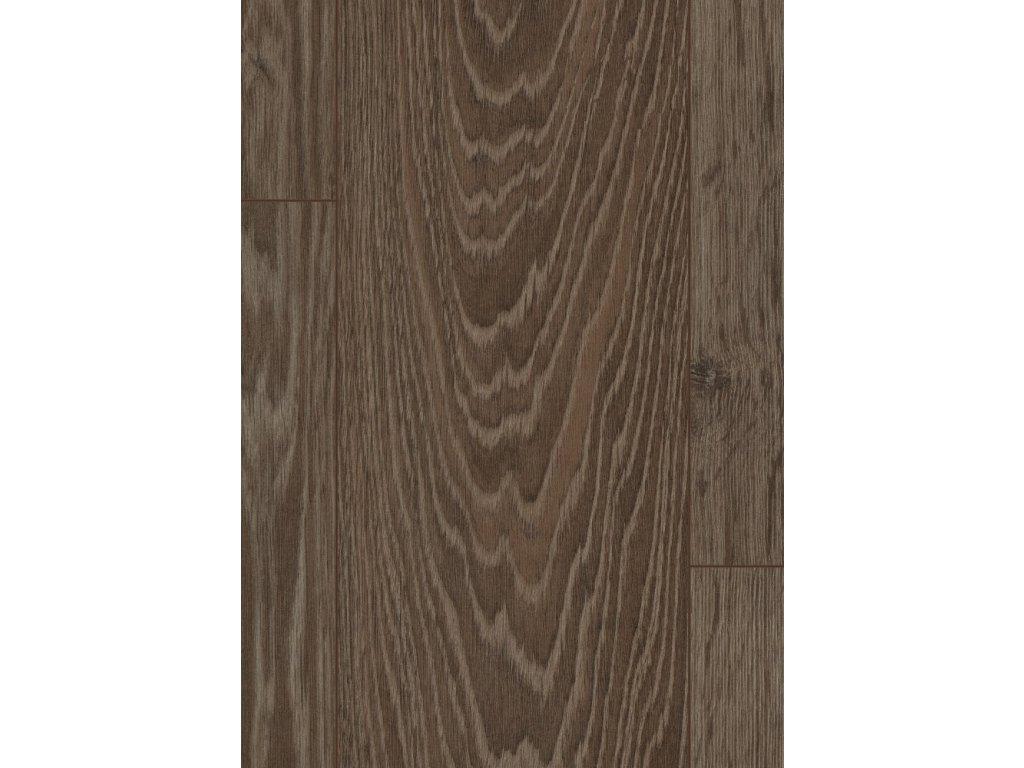 Laminátová podlaha - EGGER PRO LAMINATE 2021+ / CLASSIC 8/32 4V / Dub Corton čierny EPL050