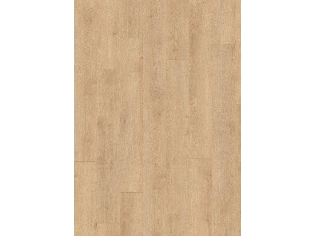 Laminátová podlaha - EGGER PRO LAMINATE 2021+ / Classic 12/33 4V / Dub Newbury svetlý EPL046