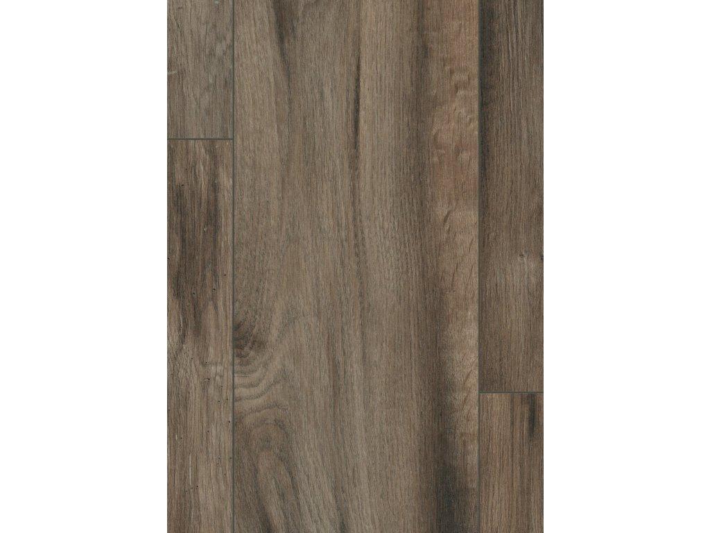 Laminátová podlaha - EGGER PRO LAMINATE 2021+ / CLASSIC 8/32 4V / Dub Brynford sivý EPL076