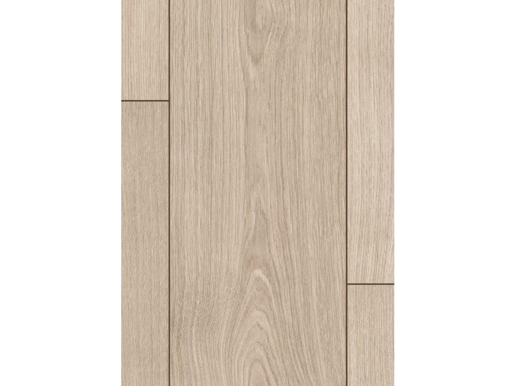 Laminátová podlaha - EGGER PRO LAMINATE 2021+ / CLASSIC 8/32 4V / Dub Nord svetlý EPL080