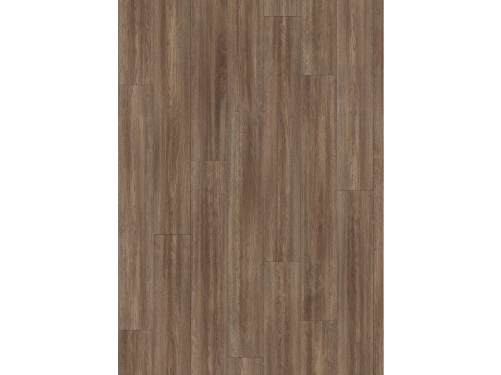 Laminátová podlaha - EGGER PRO LAMINATE 2021+ / Classic 12/33 4V / Dub Soria hnedý EPL181