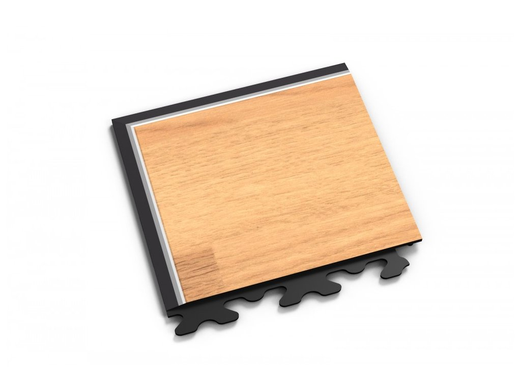 Rohy Decor A (Dezén Solid decor, Farba Wood medium)