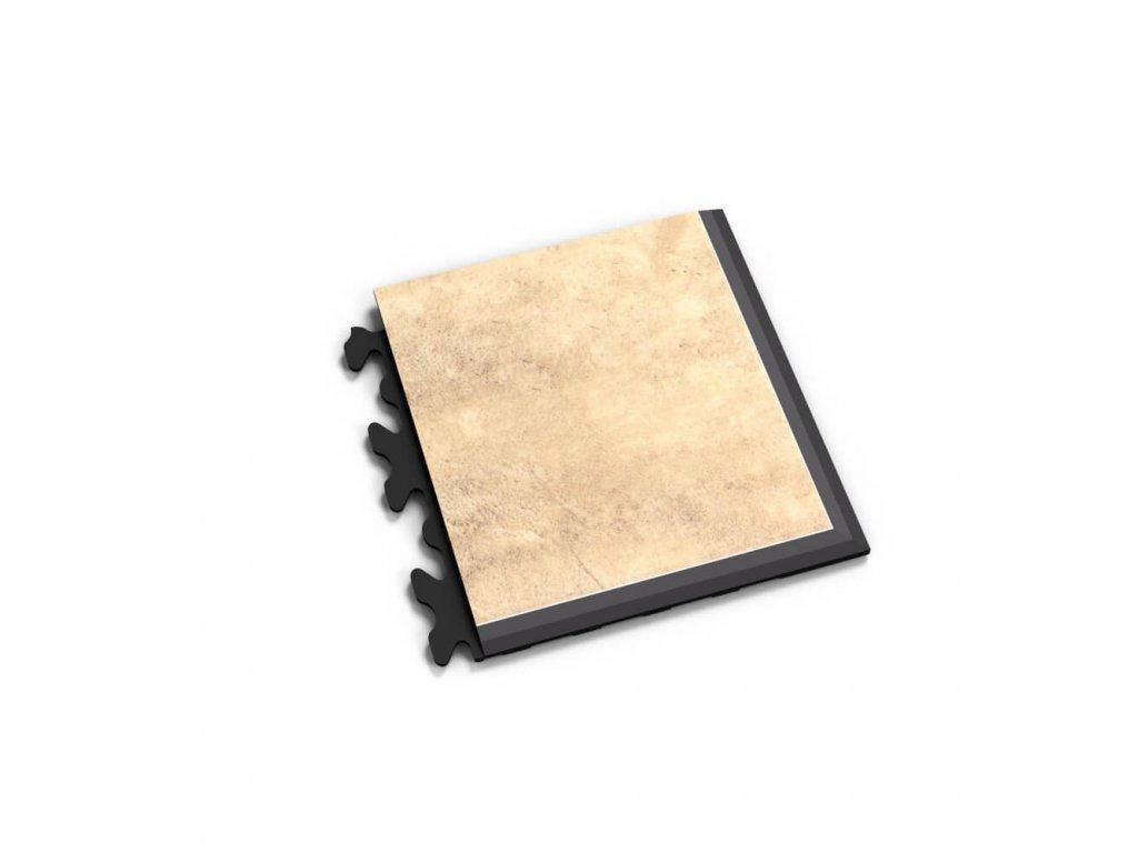 Rohy Decor D (Dezén Solid decor, Farba Wood medium)