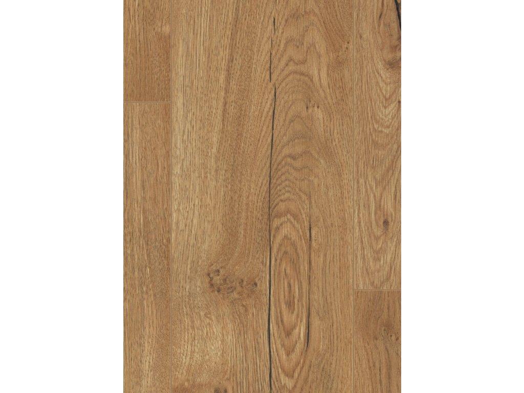 Laminátová podlaha - EGGER PRO LAMINATE 2021+ / CLASSIC 8/32 4V / Dub Olchon medový EPL144