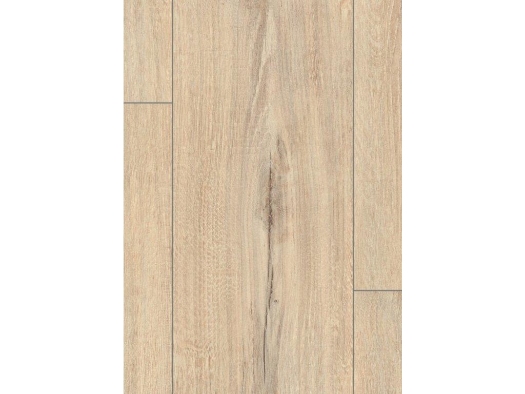 Laminátová podlaha - EGGER PRO LAMINATE 2021+ / CLASSIC 8/32 4V / Dub Melba béžový EPL189