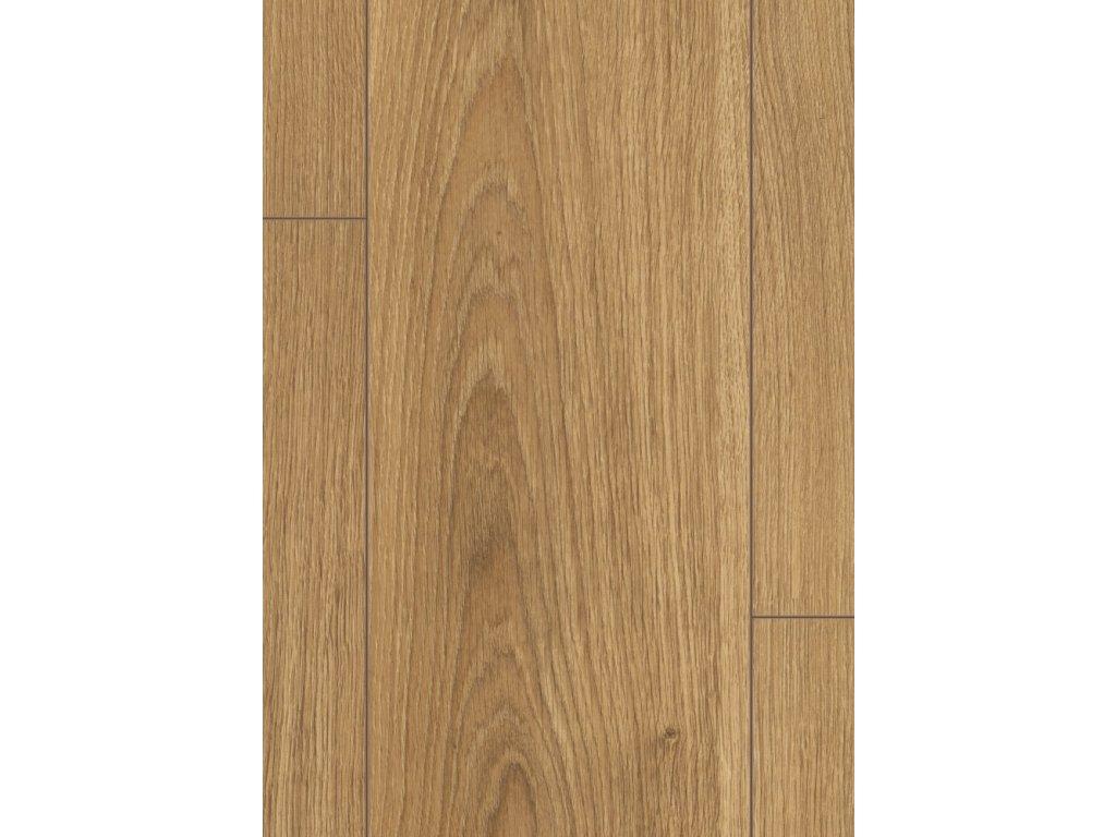 Laminátová podlaha - EGGER PRO LAMINATE 2021+ / CLASSIC 8/32 4V / Dub Nord prírodný EPL208
