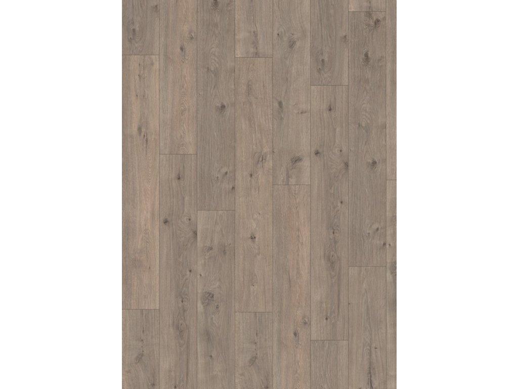 Laminátová podlaha - EGGER PRO LAMINATE 2021+ / Classic 10/33 4V / Dub Murom sivý EPL138