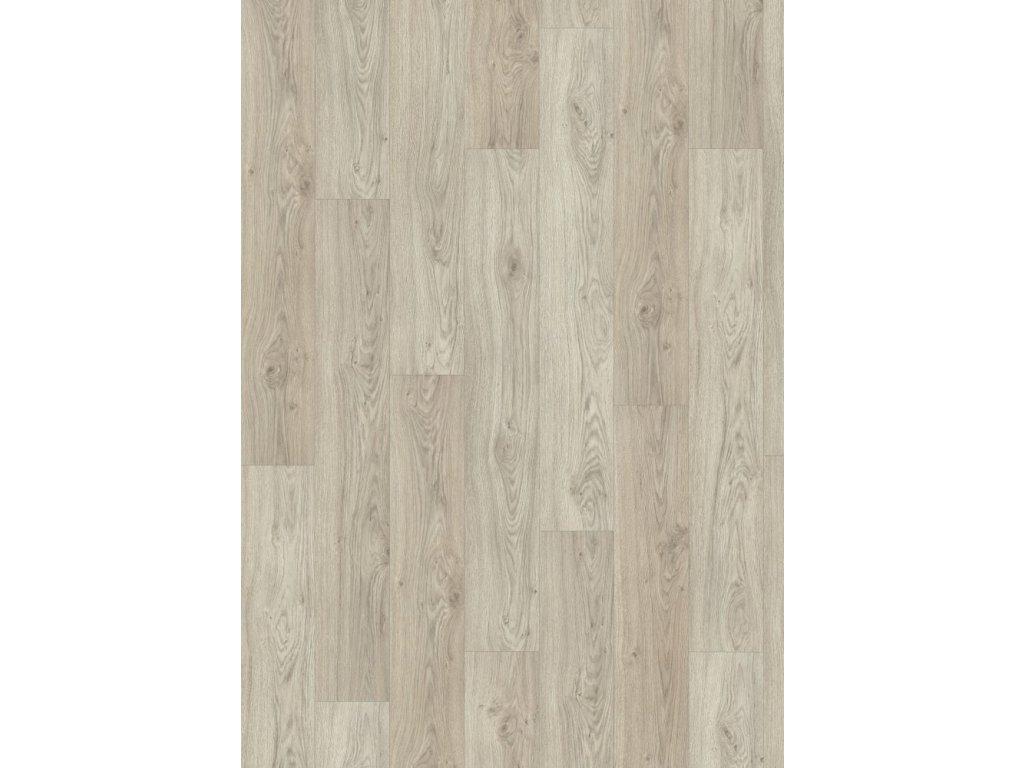 Laminátová podlaha - EGGER PRO LAMINATE 2021+ / Classic 10/33 4V / Dub Asgil svetlý EPL154