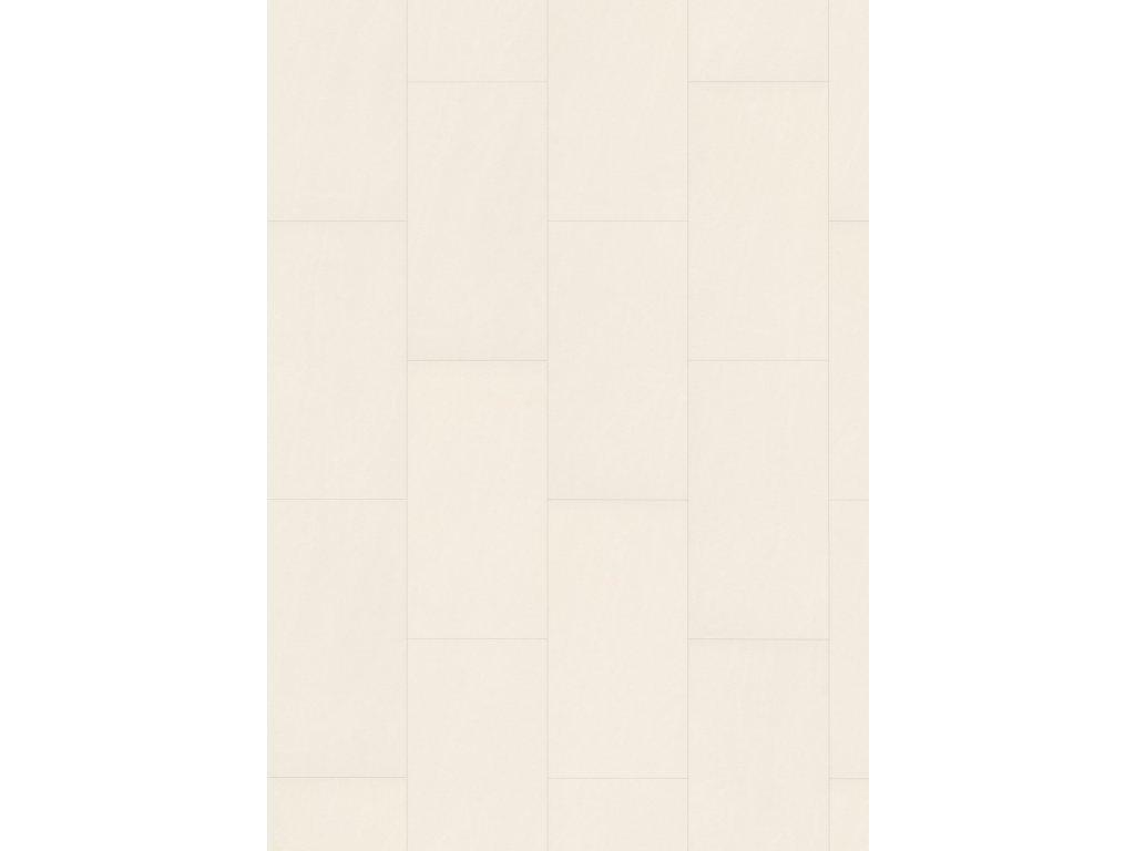 Laminátová podlaha - EGGER PRO LAMINATE 2021+ / KINGSIZE 8/32 AP 4+1 V / Kameň Santino svetlý EPL126
