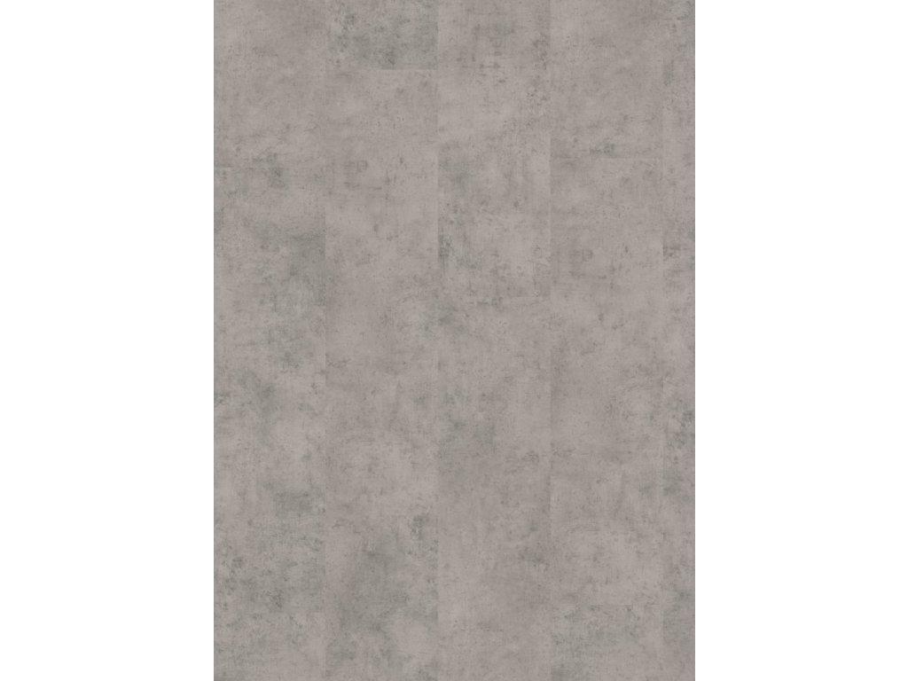 Laminátová podlaha - EGGER PRO LAMINATE 2021+ / KINGSIZE 8/32 AP 4+1 V / Betón Chicago svetlosivý EPL166