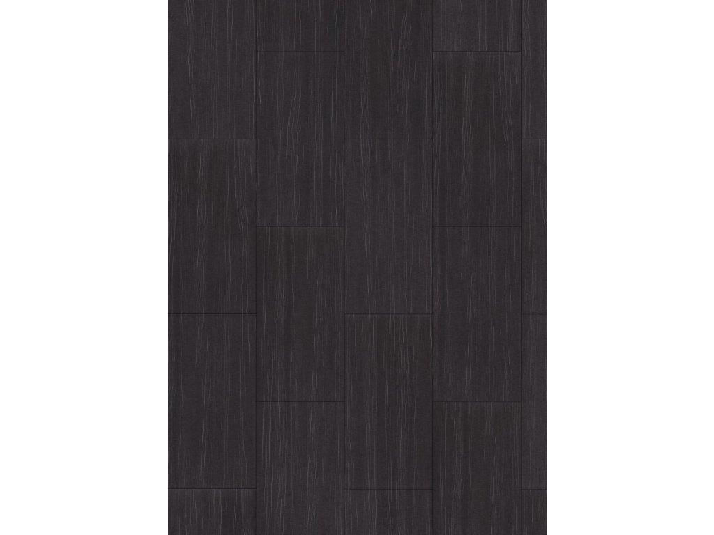 Laminátová podlaha - EGGER PRO LAMINATE 2021+ / KINGSIZE 8/32 AP 4+1 V / Grafitové drevo EPL171