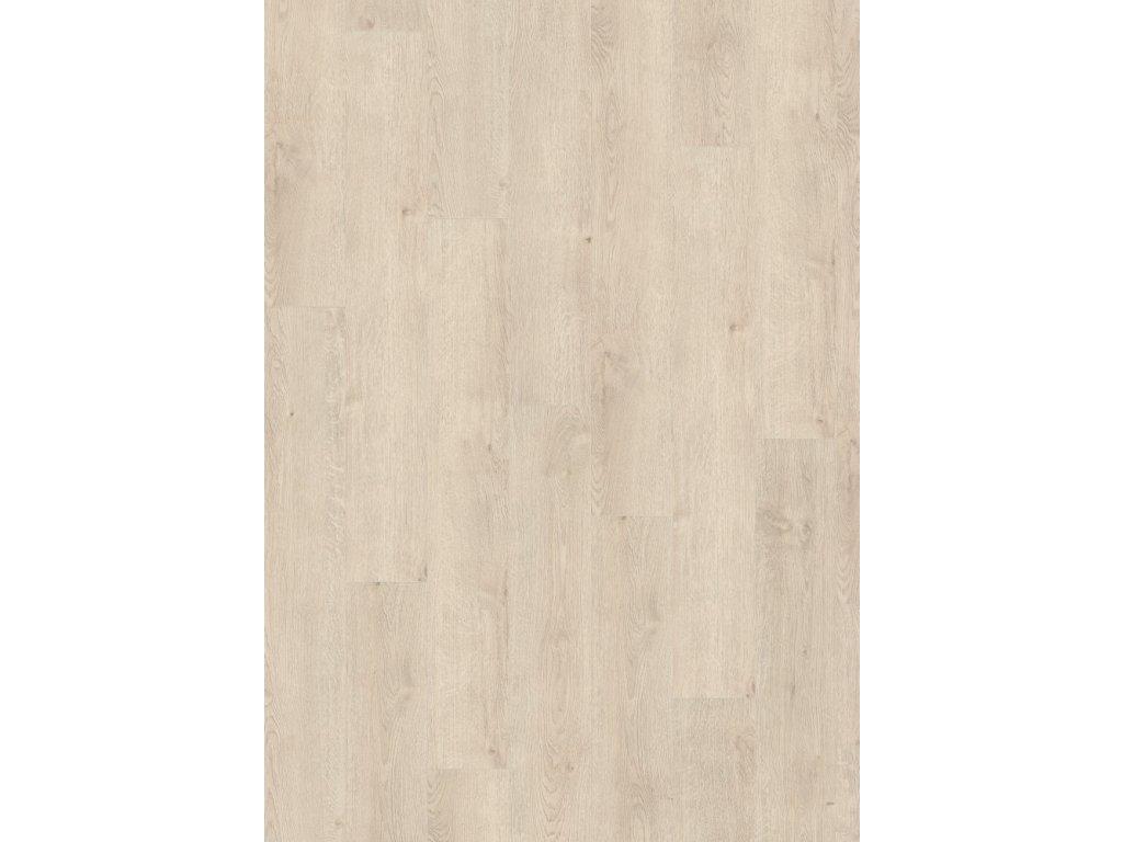 Laminátová podlaha - EGGER PRO LAMINATE 2021+ / CLASSIC 8/32 4V AP / Dub Newbury biely EPL045