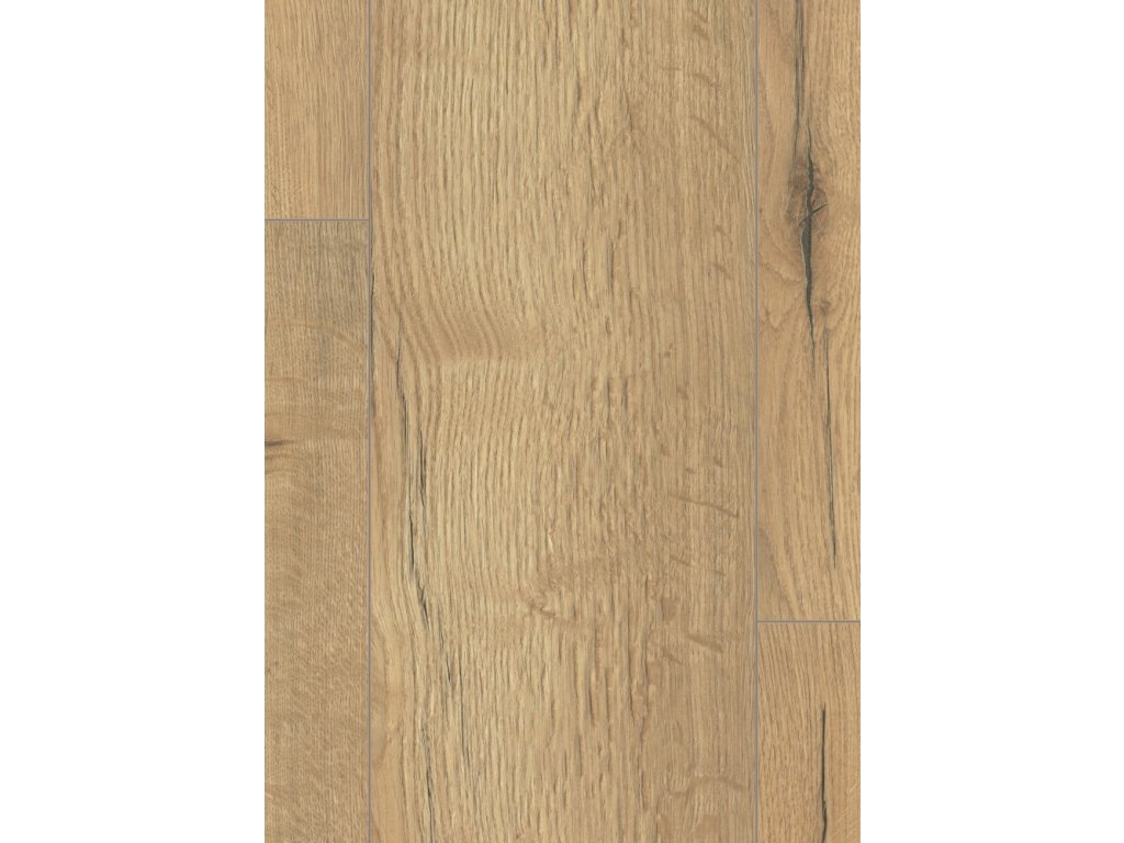 Laminátová podlaha - EGGER PRO LAMINATE 2021+ / Classic 8/33 4V / Dub Valley prírodný EPL159