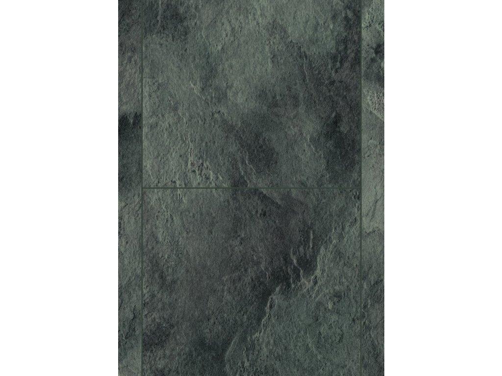 Laminátová podlaha - Egger PRO Design 2018-2020 / Large 5/33 / Bridlica čierna EPD020