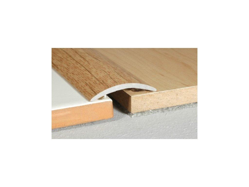 A03 prechodová lišta 3cm samolepiaca / A03 ŠAMPAŇ 2,7m