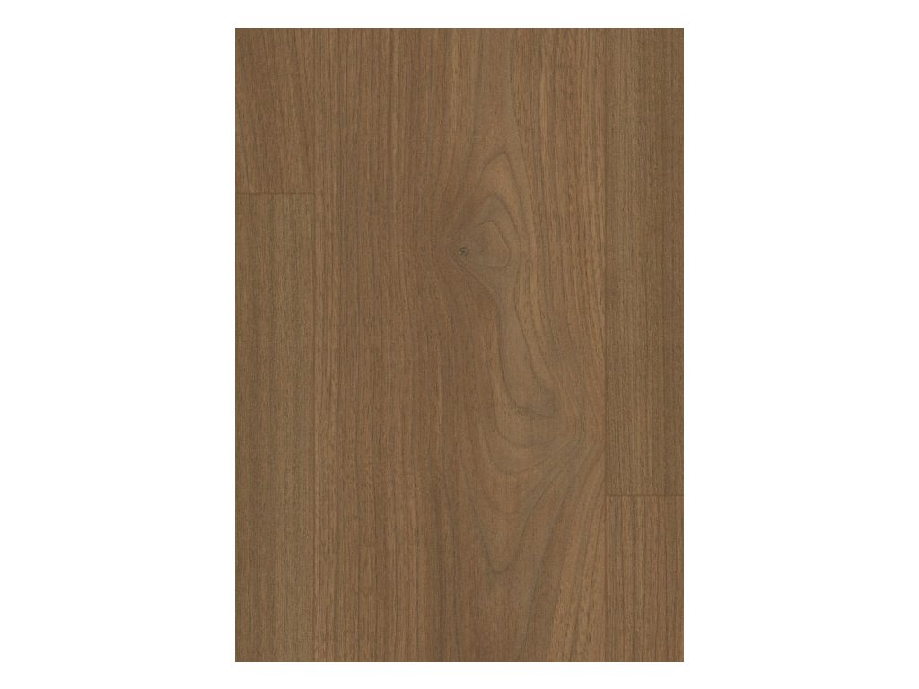 Kompozitná podlaha - Egger Pro Design GreenTec 2021+ / Classic 7,5/33 / Orech Bedollo stredný EPD036