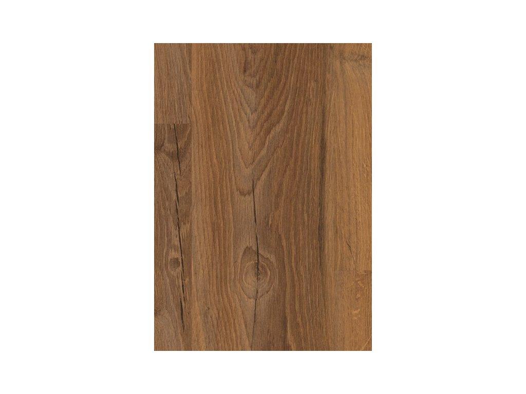 Laminátová podlaha - Egger Basic Laminate / Classic 8/31 / Dub Livingston tabakový EBL030