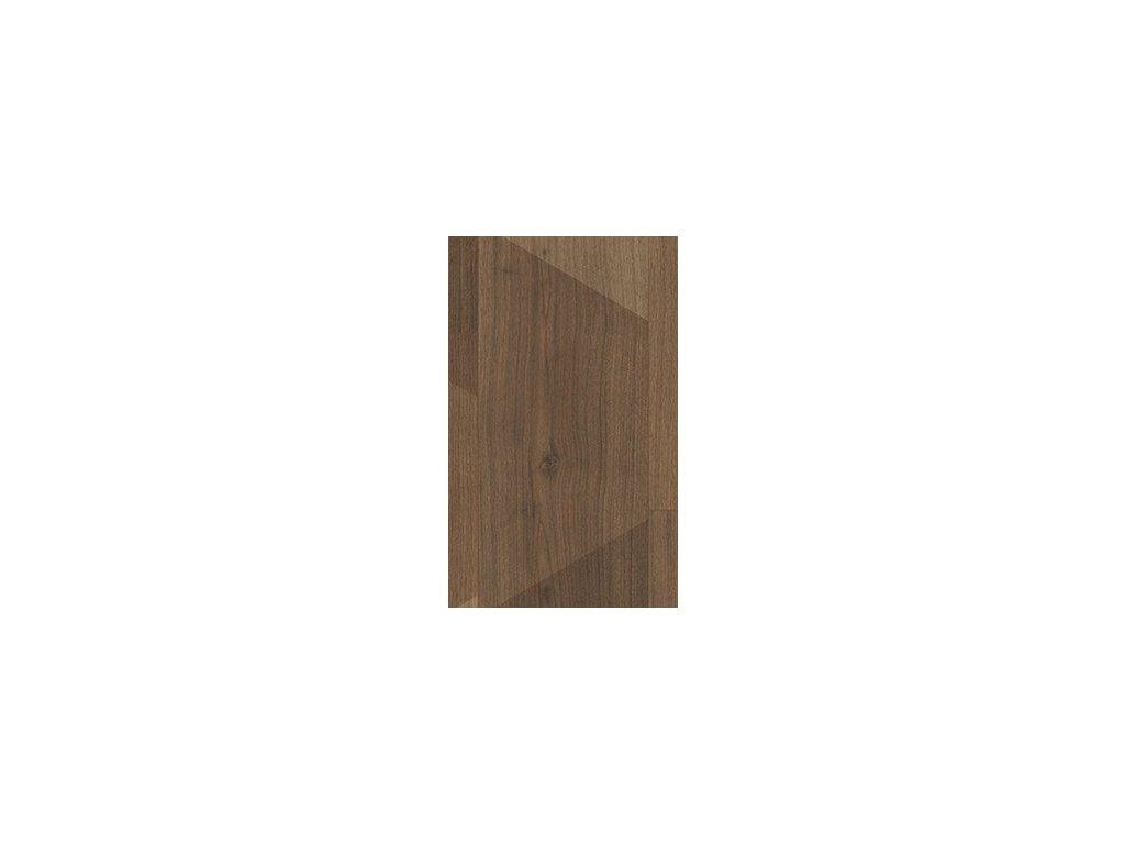 Kompozitná podlaha - Egger Pro Design GreenTec 2021+ / Classic 7,5/33 / Orech Bedollo kreatívny EPD037