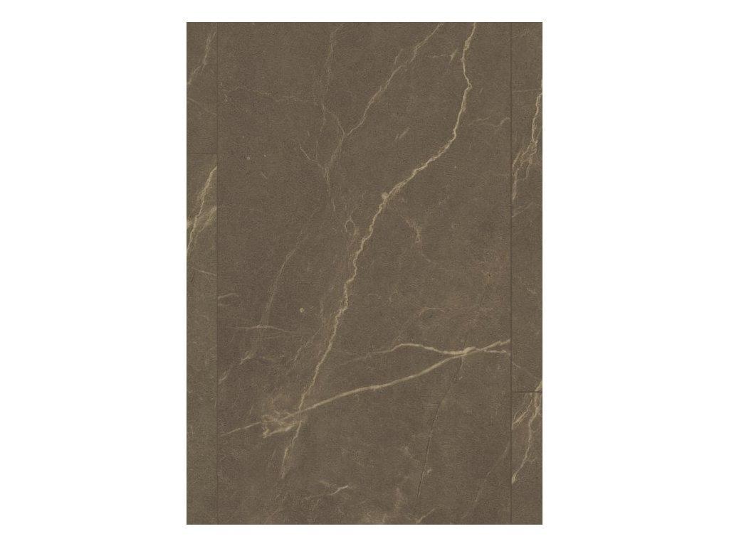 Kompozitná podlaha - Egger Pro Design GreenTec 2021+ / Large 7,5/33 / Mramor Parrini sivý EPD038