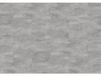 Vinylová podlaha - KPP / Brick Design Stone 2,5/33 A / Cement light 61801