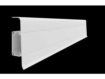 Plastová lišta - Vox Esquero / 601 2,5 m