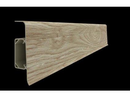 Plastová lišta - Vox Esquero / 603 2,5 m