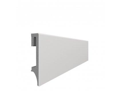 Plastová lišta - Vox / ESP202 2,5 m