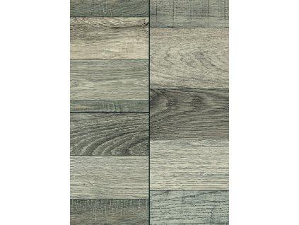 Korková podlaha - Egger PRO Comfort / Kingsize 10/31 / Dub Crossville sivý EPC024