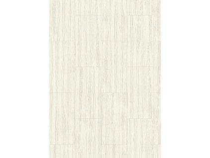 Laminátová podlaha - EGGER PRO LAMINATE 2021+ / KINGSIZE 8/32 AP 4+1 V / Biele drevo EPL170